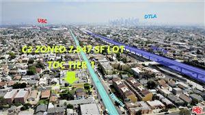 Photo of 5001 South FIGUEROA Street, Los Angeles , CA 90037 (MLS # 19491490)