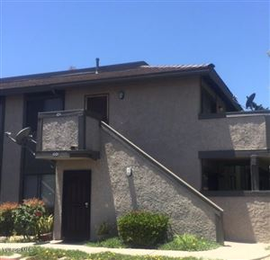 Photo of 150 MAJESTIC Court #1011, Moorpark, CA 93021 (MLS # 218007490)