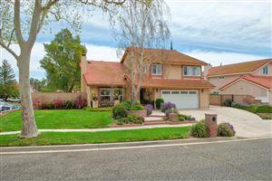 Photo of 3024 KILAINE Drive, Simi Valley, CA 93063 (MLS # 219004490)
