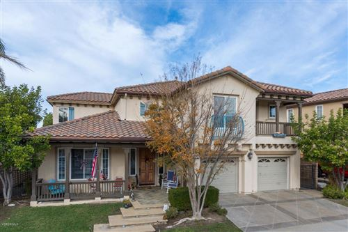 Photo of 5745 INDIAN POINTE Drive, Simi Valley, CA 93063 (MLS # 219014490)