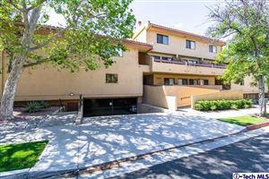 Photo of 350 BURCHETT Street #114, Glendale, CA 91203 (MLS # 319001490)