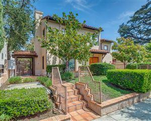 Photo of 2429 MOHAWK Street #1, Pasadena, CA 91107 (MLS # 818003490)