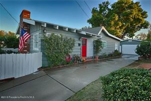 Photo of 3310 LONDON Street, Los Angeles , CA 90026 (MLS # 818004490)