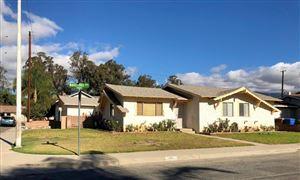 Tiny photo for 233 WAKEFORD Street, Santa Paula, CA 93060 (MLS # 217013491)
