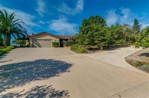 Photo of 5885 West GREENTREE Drive, Somis, CA 93066 (MLS # 217014491)