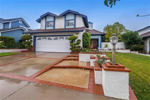 Photo of 317 MISTY TRAILS Place, Simi Valley, CA 93065 (MLS # 218000491)
