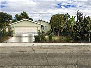 Photo of 307 SYCAMORE Street, Santa Paula, CA 93060 (MLS # 218012491)