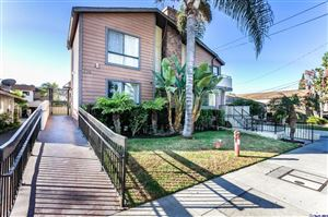 Photo of 714 East ACACIA Avenue #205, Glendale, CA 91205 (MLS # 319004491)
