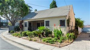 Photo of 3442 DESCANSO Drive, Los Angeles , CA 90026 (MLS # 818004491)