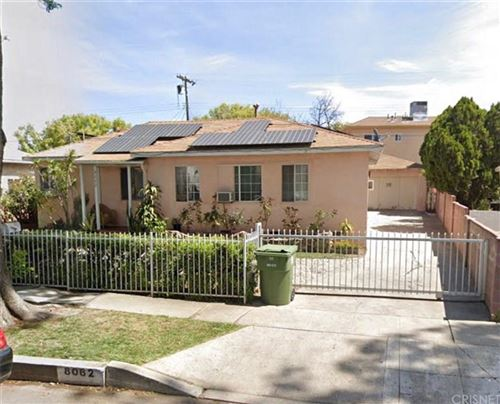 Photo of 8062 TYRONE Avenue, Panorama City, CA 91402 (MLS # SR20031491)
