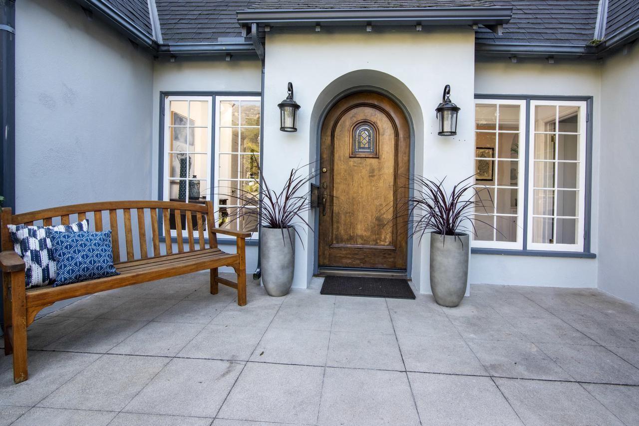Photo of 1260 MENDOCINO Street, Altadena, CA 91001 (MLS # 820000491)