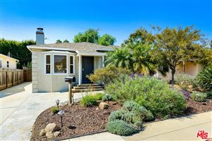 Photo of 4249 MCCONNELL Boulevard, Culver City, CA 90066 (MLS # 18390492)