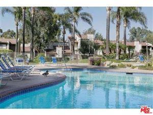 Photo of 21500 CALIFA Street #90, Woodland Hills, CA 91367 (MLS # 19424492)