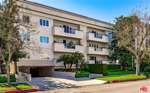 Photo of 405 North PALM Drive #203, Beverly Hills, CA 90210 (MLS # 19456492)
