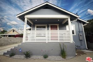 Photo of 642 SILVER LAKE, Los Angeles , CA 90026 (MLS # 19464492)