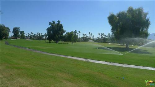 Photo of 812 INVERNESS Drive, Rancho Mirage, CA 92270 (MLS # 20554492)