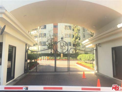 Photo of 2122 CENTURY PARK LANE Lane #407, Los Angeles , CA 90067 (MLS # 20567492)