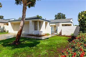 Photo of 674 SAPPHIRE Avenue, Ventura, CA 93004 (MLS # 218004492)
