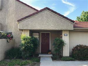 Photo of 5384 RAINWOOD Street #90, Simi Valley, CA 93063 (MLS # 218007492)