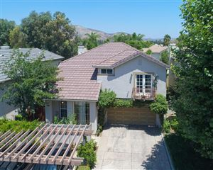 Photo of 26647 COUNTRY CREEK Lane, Calabasas, CA 91302 (MLS # 218009492)
