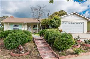 Photo of 5235 HARVARD Street, Ventura, CA 93003 (MLS # 219003492)