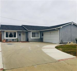 Photo of 435 VINE Place, Oxnard, CA 93033 (MLS # 219008492)