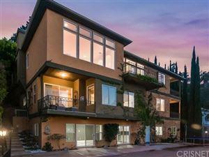 Photo of 3682 AVENIDA DEL SOL, Studio City, CA 91604 (MLS # SR18103492)
