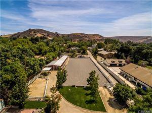 Photo of 6128 CHESEBRO Road, Agoura Hills, CA 91301 (MLS # SR18205492)