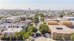 Photo of 821 North HARVARD Boulevard, Los Angeles , CA 90029 (MLS # SR19209492)