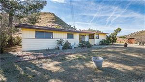 Photo of 30325 North BRANDYWINE CANYON Road, Canyon Country, CA 91351 (MLS # SR19088493)