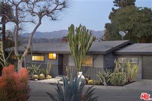 Photo of 1200 OLANCHA Drive, Los Angeles , CA 90065 (MLS # 18328494)
