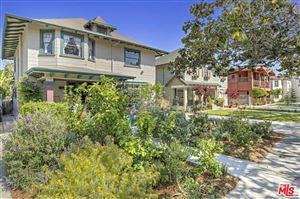 Photo of 2302 South BUDLONG Avenue, Los Angeles , CA 90007 (MLS # 18336494)