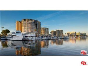 Photo of 4314 MARINA CITY Drive #724, Marina Del Rey, CA 90292 (MLS # 18347494)