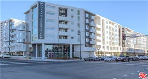 Photo of 600 North CENTRAL Avenue #446, Glendale, CA 91203 (MLS # 19464494)