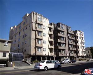 Photo of 848 IROLO Street #401, Los Angeles , CA 90005 (MLS # 19495494)