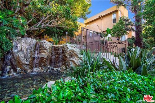 Photo of 18730 HATTERAS Street #16, Tarzana, CA 91356 (MLS # 19523494)
