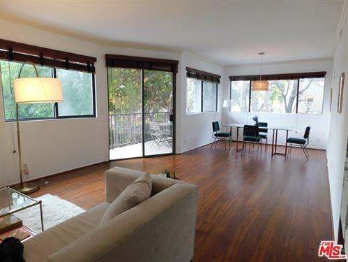 Photo of 9000 CYNTHIA Street #201, West Hollywood, CA 90069 (MLS # 20545494)
