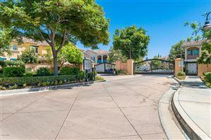 Photo of 2916 ESPERANZA Way #D, Simi Valley, CA 93063 (MLS # 218009494)