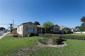 Photo of 202 PALM Drive, Oxnard, CA 93030 (MLS # 219002494)