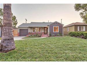 Photo of 6927 QUAKERTOWN Avenue, Winnetka, CA 91306 (MLS # SR18117494)