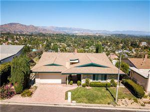 Photo of 23681 SANDALWOOD Street, West Hills, CA 91307 (MLS # SR18226494)