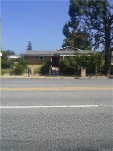 Photo of 18257 CHATSWORTH Street, PORTER RANCH, CA 91326 (MLS # SR19220494)