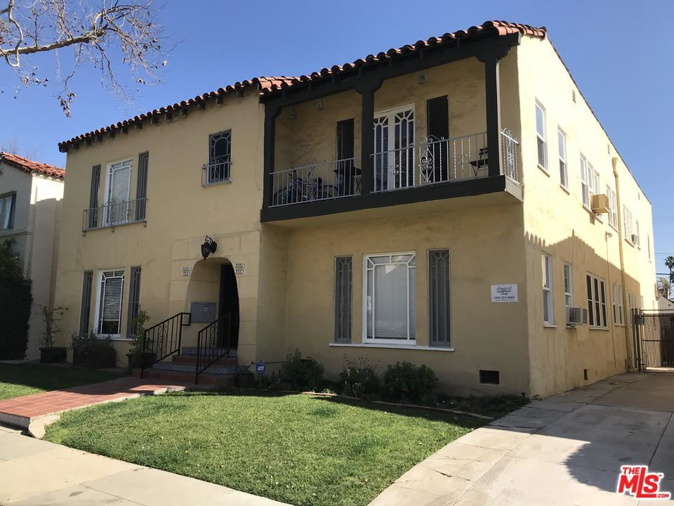 Photo of 204 South REXFORD Drive, Beverly Hills, CA 90212 (MLS # 20556494)