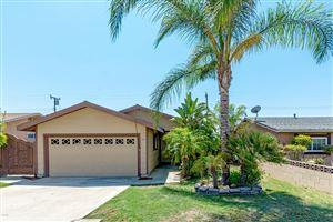 Photo of 160 LORA Lane, Fillmore, CA 93015 (MLS # 218010495)