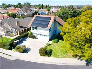 Photo of 5791 WILLOW VIEW Drive, Camarillo, CA 93012 (MLS # 219001495)