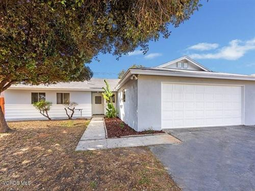 Photo of 1171 DURKIN Street, Camarillo, CA 93010 (MLS # 219014495)