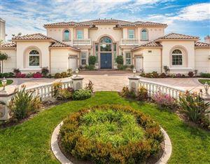 Photo of 12090 NELSON Road, Moorpark, CA 93021 (MLS # 317006495)
