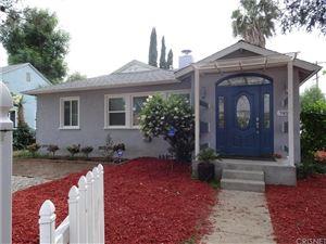 Photo of 7455 GAYNOR Avenue, Lake Balboa, CA 91406 (MLS # SR19114495)