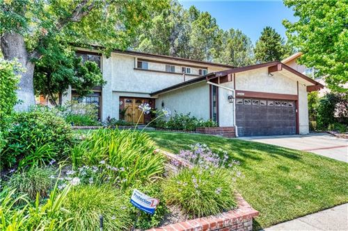 Photo of 23648 SANDALWOOD Street, West Hills, CA 91307 (MLS # SR19275495)