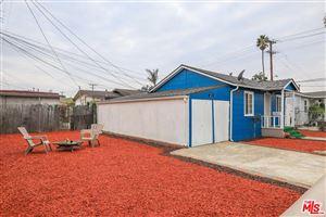 Tiny photo for 310 East COLONIA Road, Oxnard, CA 93030 (MLS # 17287496)
